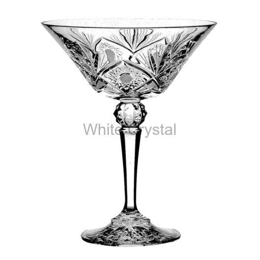 Laura * Ólomkristály Martini(29) kehely