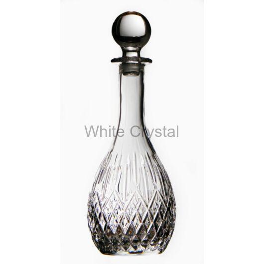 Other Goods * Ólomkristály Boros palack 0,9 l