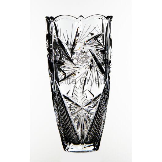 Victoria * Kristály H váza 25 cm
