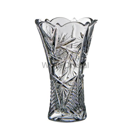 Victoria * Kristály X váza 20 cm
