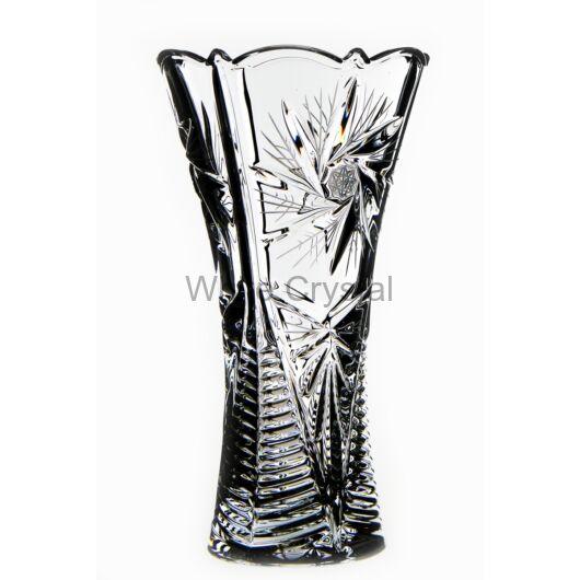 Victoria * Kristály X váza 30 cm