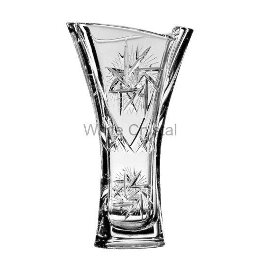 Victoria * Kristály Sm Váza X 25,5 cm