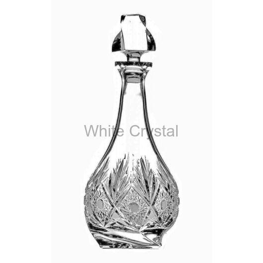 Laura * Kristály Cs Boros palack 850ml LF
