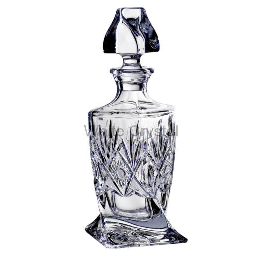 Laura * Kristály Cs Whisky palack 400 ml