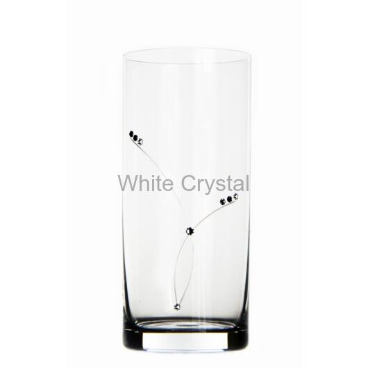 Pearl * Kristály GD vizes pohár 350 ml