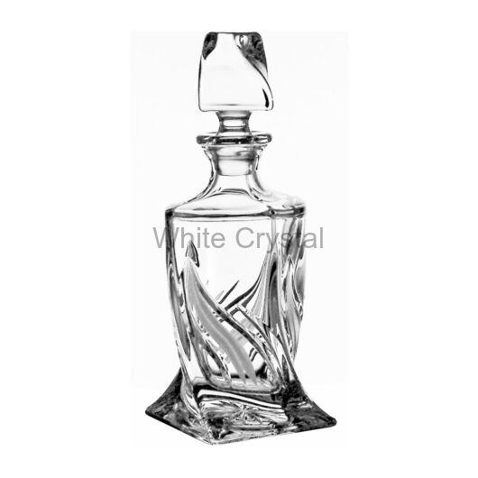 Fire * Kristály Cs Whisky palack 400 ml