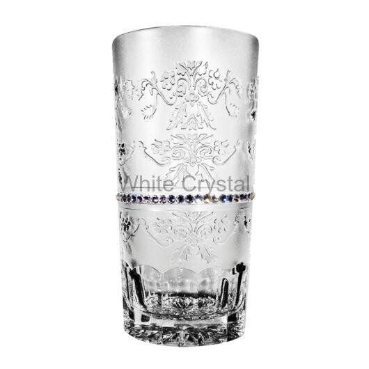 Royal * Kristály Sörös pohár 330 ml