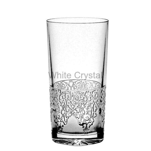 Lace * Kristály Sörös pohár 330 ml