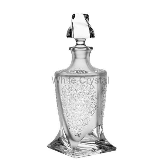 Lace * Kristály Cs Whisky palack 770 ml