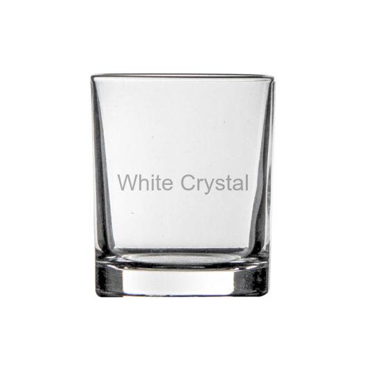 Toc * Kristály Pálinkás pohár 60 ml
