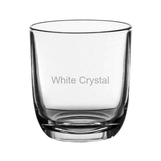 Orb * Kristály Whisky pohár 280 ml