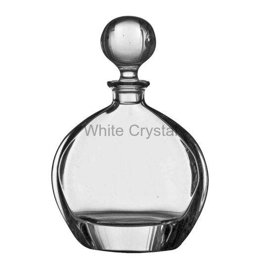 Orb * Kristály whisky palack 800 ml LF