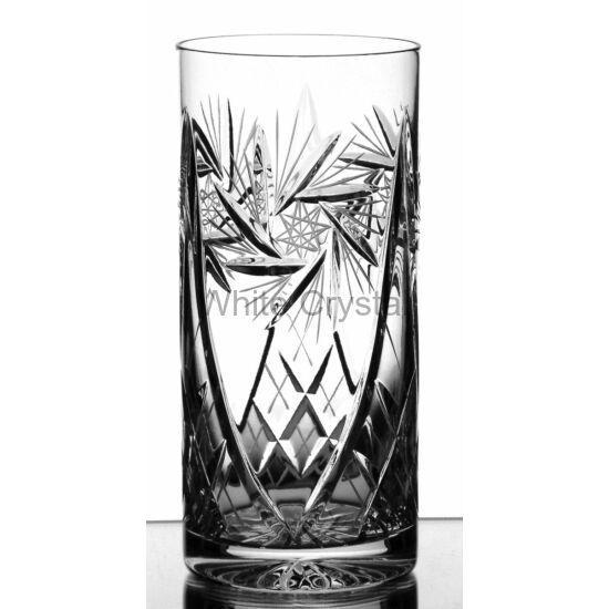 Victoria * Kristály Sörös pohár 330 ml