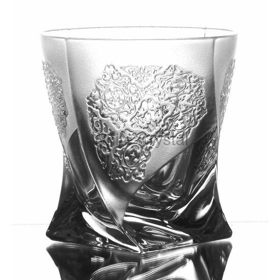 Lace * Kristály Cs whisky pohár 13 LF (17)