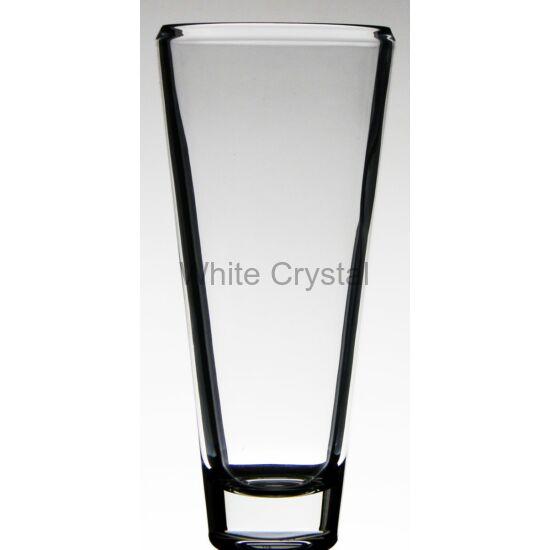 Cam * Kristály C Váza 35,5 cm